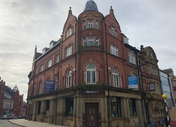 Thumbnail Office to let in Library Street, Wigan