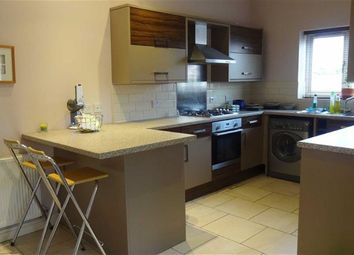 Thumbnail 2 bedroom terraced house to rent in Nook Glade, Grimsargh, Preston