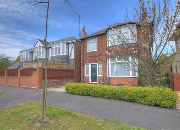 Thumbnail 3 bed detached house for sale in Seventh Avenue, Bridlington
