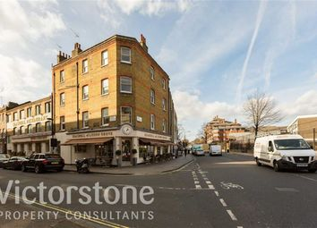 Thumbnail 1 bed flat to rent in Lisson Grove, Marylebone, London
