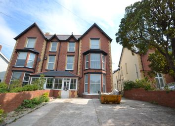 Thumbnail 2 bed flat to rent in St Georges Road, Abergele