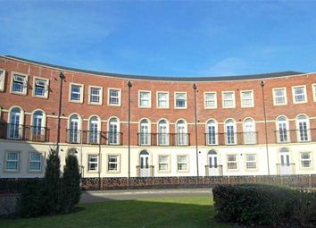 Thumbnail 1 bedroom flat for sale in Oak Grove, Northampton
