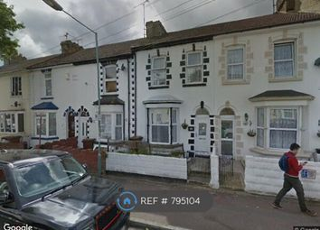 Thumbnail Room to rent in Kingswood Road, Gillingham