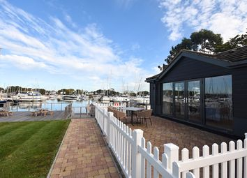 Thumbnail 1 bed flat to rent in Chichester Marina, Chichester