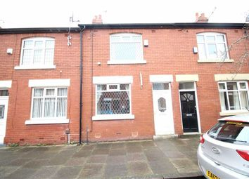 Thumbnail 2 bed terraced house for sale in Lulworth Avenue, Ashton-On-Ribble, Preston