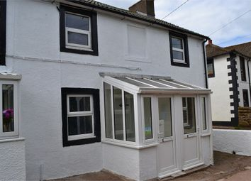 Thumbnail 1 bedroom terraced house to rent in Crossfield Road, Cleator Moor, Cumbria