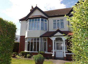 Thumbnail 1 bed flat for sale in Riley Avenue, Lytham St. Annes, Lancashire, United Kingdom