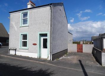 Thumbnail 2 bed detached house to rent in High Street, Bigrigg, Egremont, Cumbria