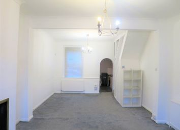 Thumbnail 2 bed terraced house to rent in Totteridge Road, Enfield