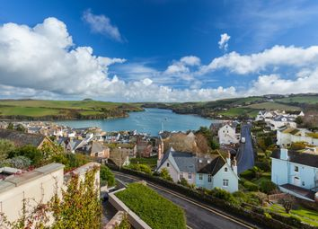 Thumbnail 5 bedroom semi-detached house for sale in Allenhayes Road, Salcombe