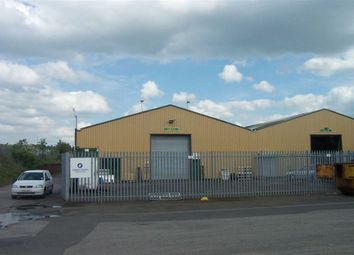 Thumbnail Light industrial to let in Elswick Road, Stoke-On-Trent, Staffordshire