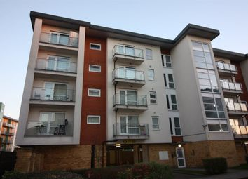 Thumbnail 2 bedroom flat to rent in Clarkson Court, Hatfield