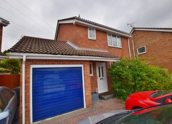 Thumbnail 3 bed detached house to rent in Croftwood, Ashford