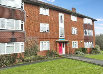 Thumbnail 2 bed flat to rent in Willow House, Bromley Road, Bromley