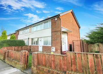 2 bed flat for sale in Barnstaple Road, North Shields NE29