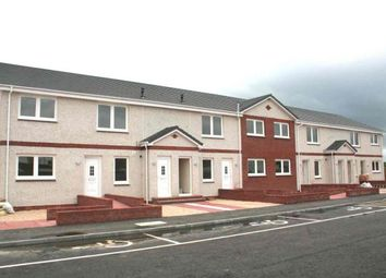 Thumbnail 2 bed flat to rent in Pipers Court, Shotts