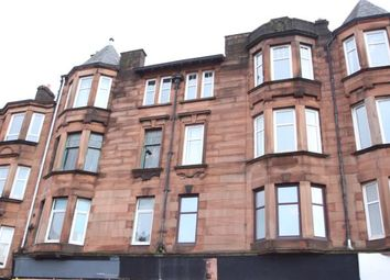 2 bed flat for sale in Canal Street, Renfrew, Renfrewshire, . PA4