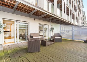 Thumbnail 1 bed flat for sale in Royal Carriage Mews, London