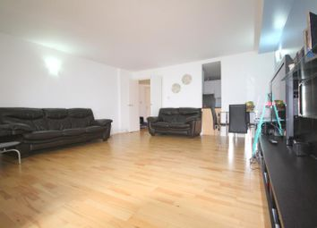Thumbnail 2 bed flat to rent in Vanguard Building, Canary Wharf