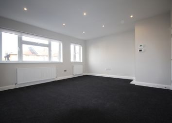Thumbnail 3 bed flat to rent in New Broadway, London