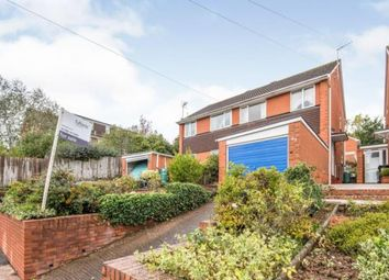 Thumbnail 3 bed semi-detached house for sale in Exeter, Devon