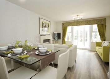 "Thumbnail 3 bedroom end terrace house for sale in ""Norbury"" at Kingsway, Rochdale"