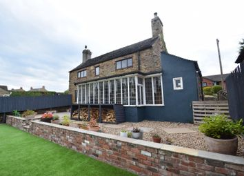 Thumbnail 2 bed cottage for sale in Manor Road, South Wingfield, Alfreton