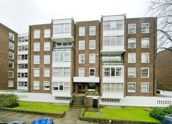 Thumbnail 3 bed flat to rent in Darwin Court, Gloucester Avenue, London