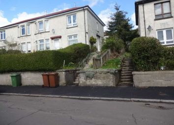 Thumbnail 2 bed flat to rent in Curzon Street, Glasgow