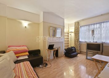 Thumbnail 1 bedroom flat for sale in Embassy House, West End Lane, West Hampstead, London
