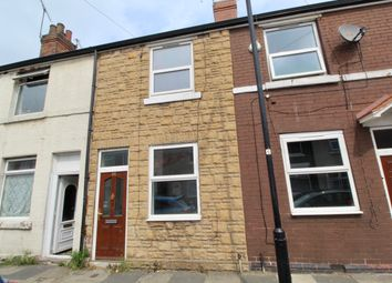 2 bed terraced house for sale in Selborne Street, Rotherham S65