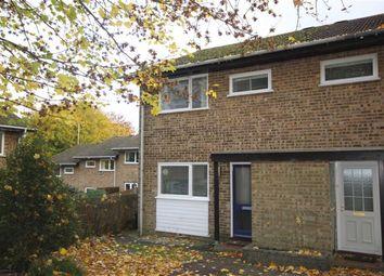 Thumbnail 3 bed semi-detached house for sale in Ravenscroft, Harpenden, Hertfordshire