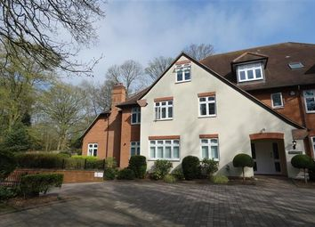 Thumbnail 2 bed flat for sale in Aston Park Grange, 160 Streetly Lane, Four Oaks, Sutton Coldfield
