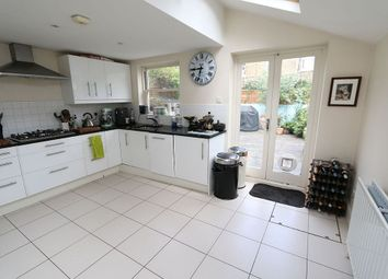 Thumbnail 2 bed end terrace house for sale in Sabine Road, London, London