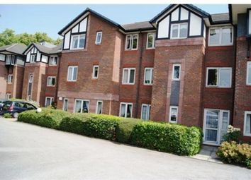 Thumbnail 1 bed flat for sale in Turners Court, Woolton, Liverpool