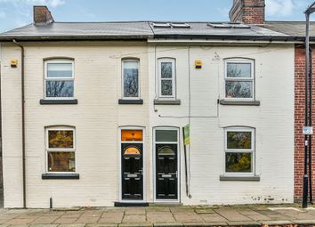 Thumbnail 2 bed end terrace house for sale in Margaret Street, Sheffield