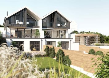 Thumbnail 4 bed property for sale in Bonaventure Road, Salcombe