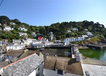 Thumbnail 3 bed end terrace house for sale in The Warren, Polperro, Looe, Cornwall