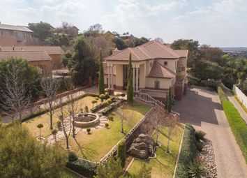 Thumbnail 4 bed detached house for sale in 581 Broadbury Cir, Cornwall Hill Country Estate, Centurion, 0178, South Africa
