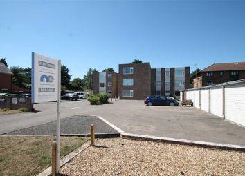 Thumbnail 1 bed flat for sale in Park Court, Langer Road, Felixstowe