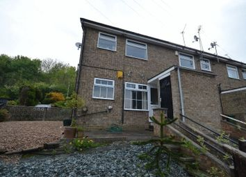 Thumbnail 1 bed flat for sale in Broadmead, Castleford