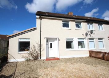 Thumbnail 5 bed semi-detached house for sale in John Brown Place, Muirhead, Glasgow, North Lanarkshire