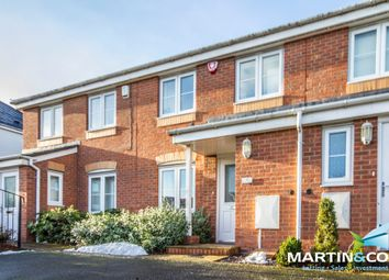 Thumbnail 3 bed terraced house for sale in Westminster Place, Northfield