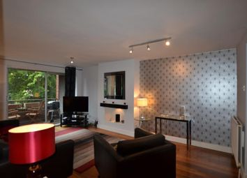 Thumbnail 2 bed flat to rent in Flat 1, 13 Park Valley, The Park, Nottingham