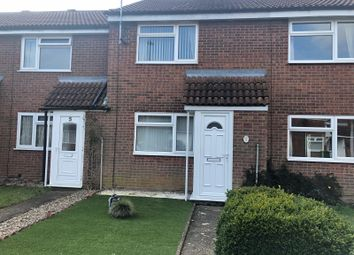 Thumbnail 2 bed property to rent in Garwood Close, King's Lynn