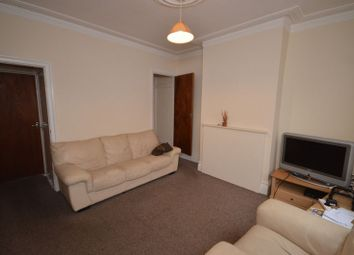 Thumbnail 1 bed terraced house to rent in Grove Road, Wakefield