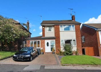 4 bed detached house for sale in Thurston Close, Unsworth, Bury BL9