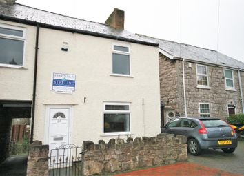 Thumbnail 4 bed terraced house for sale in Green Hill, Old Colwyn, Colwyn Bay