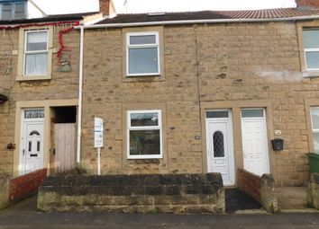 Thumbnail 3 bed terraced house for sale in Park Hall Road, Mansfield Woodhouse, Mansfield