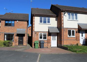 Thumbnail 2 bed mews house to rent in The Hawthorns, Hagley, Stourbridge